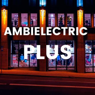 Ambieletric plus
