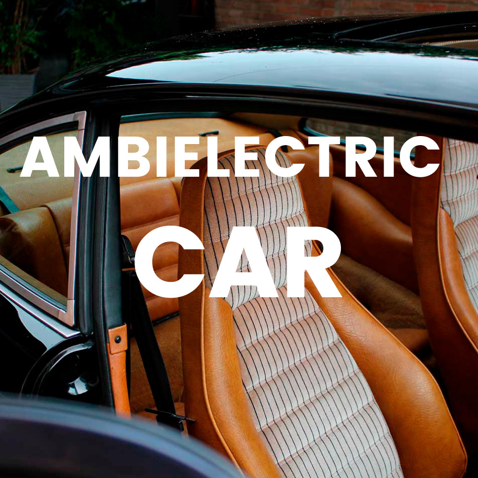 Ambieletric Car