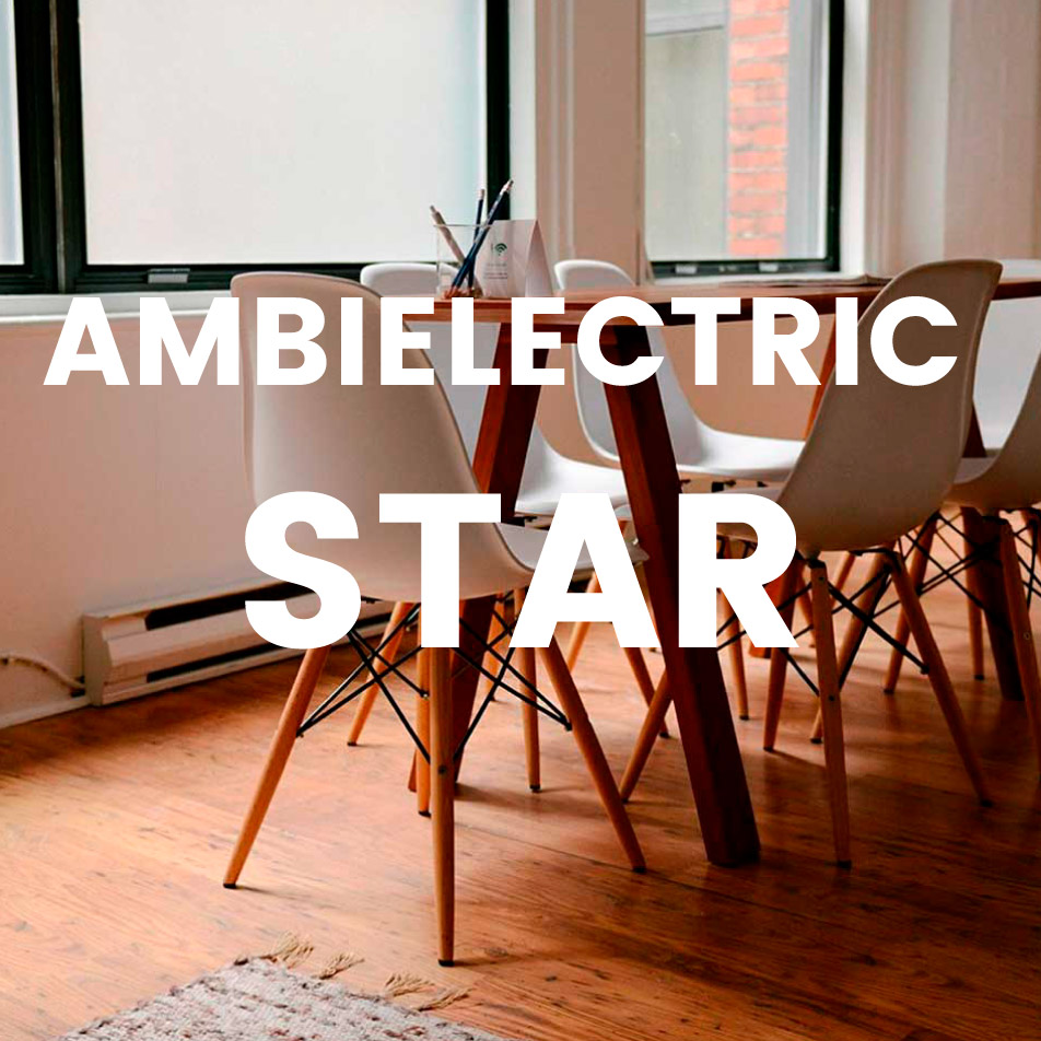 Ambieletric Star
