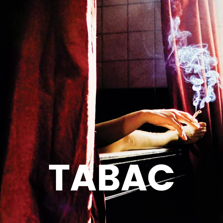 Aroma profissional – Tabac