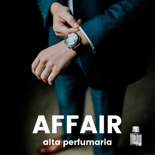 Perfume Affair