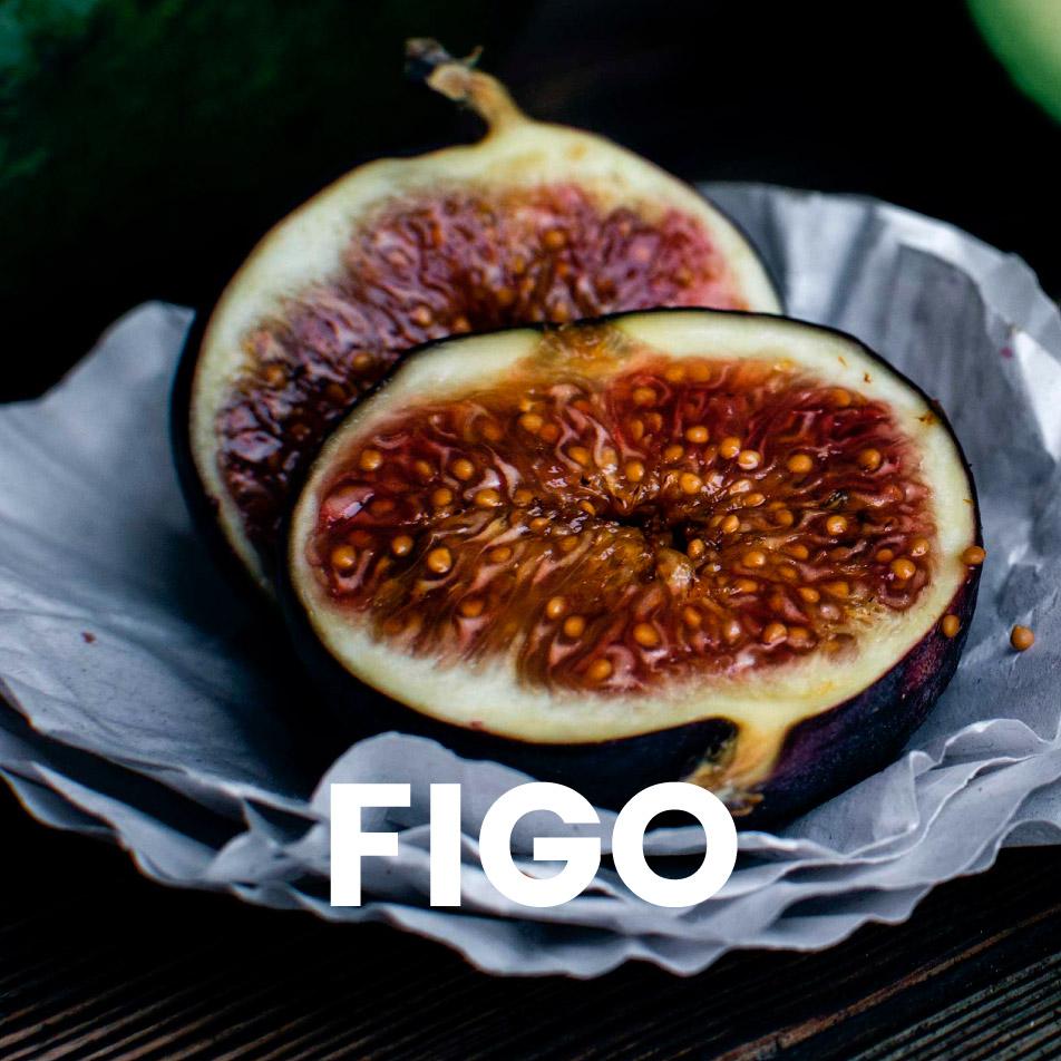 Aromas comercial Figo