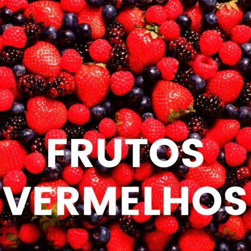 Aromas comercial Frutos vermelhos