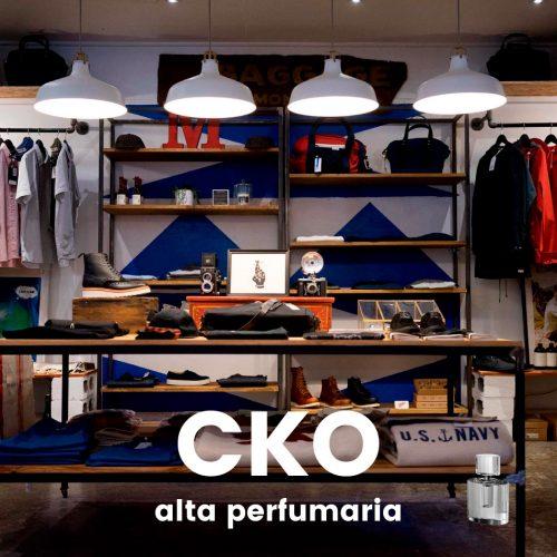 Aroma comercial | Perfume - CKO