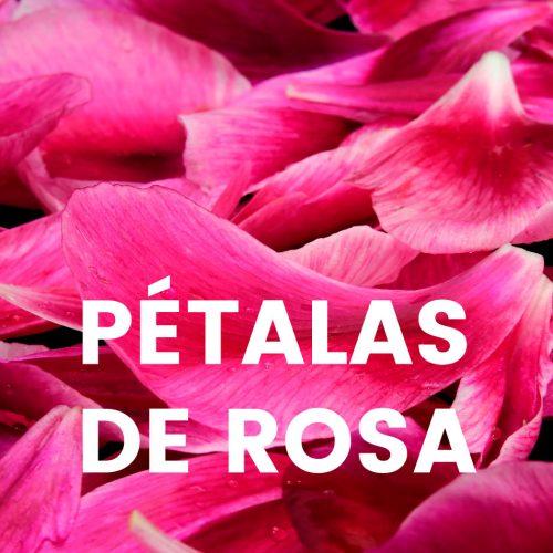 Aroma profissional - Pétalas de rosa