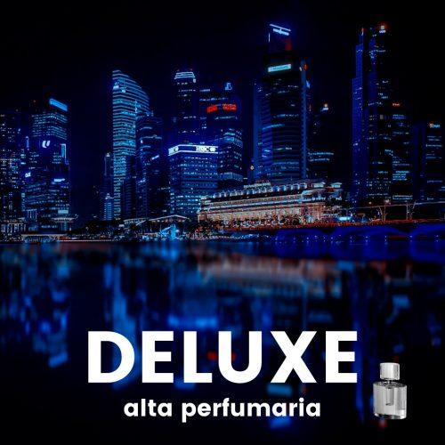 Perfume - Deluxe